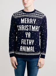 navy sweaters topman navy slogan sweater where to buy how to wear