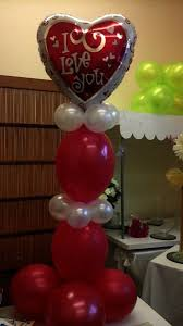 valentines day balloon delivery wedding balloons chair covers in bradford brighouse dewsbury