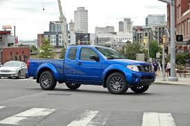 nissan truck titan nissan frontier titan get sport appearance packages for 2012