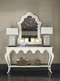 Ivory Console Table Ivory Key Gunners Reef Console Table Lexington Home Brands