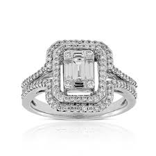 diamond engagement rings ben bridge jeweler