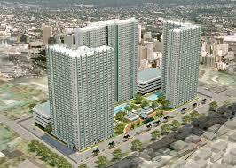 smdc grass residences condominium philippines