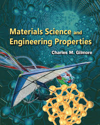 materials science and engineering properties 1st edition