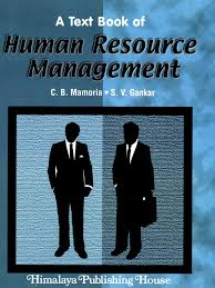 textbook of human resource management human resource management