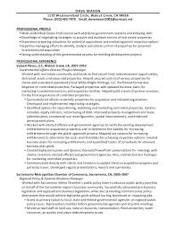 Resume Template For Real Estate Agents Real Estate Manager Resume Professional Property Manager Real