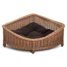 Wicker Beds Beds U0026 Baskets Wicker Beds Lounge Beds Dog Sofas