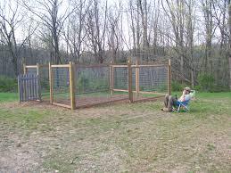 building a garden fence home outdoor decoration