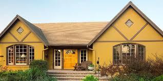 yellow exterior paint yellow exterior paint combinations best trends 2018 2019