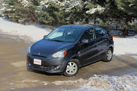 2014 mitsubishi mirage review youtube