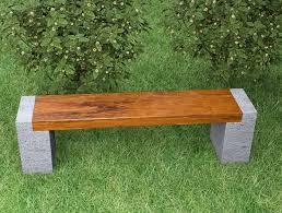 astonishing concrete bench ideas or other backyard sofa gallery