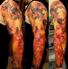 199 latest sleeve tattoos ideas for men and women part 8