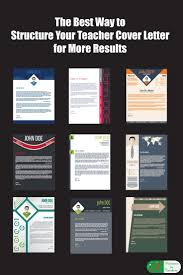 resume writing tip the 169 best images about resume writing tips for all occupations writing an application letter for a teaching position to accompany your resume can be tricky