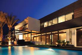 cg house by glr arquitectos