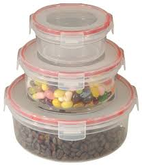Cambro Round Food Storage Container Sets - round food storage containers round designs