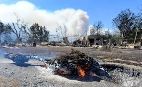 California Wildfire Names by Deadly Out Of Control Lake Isabella Wildfire Destroys 150 Homes