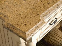 Best Edge For Granite Kitchen Countertop - counter surfaces best 15 countertops minnesota cabinets