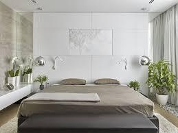 chambre contemporaine blanche décoration chambre contemporaine 79 strasbourg 04440403