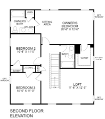 ryan home plans building our first home with ryan homes our floor plan
