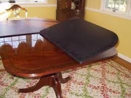 wonderfull design table pads for dining exciting table protector