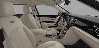 bentley mulsanne extended wheelbase interior 2017 bentley mulsanne ewb stock 3337 for sale near greenwich ct