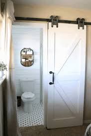 closet door hardware wall mounted rain shower head etched glass