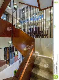 open modern luxury interior home design stairs staircase villa