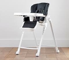 Toddler High Chairs Baby U0026 Toddler High Chairs Pottery Barn Kids
