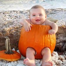 baby pumpkin costume user photos best real kid baby costumes submitted by users
