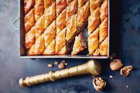 cuisine armenienne les paklavas baklavas d henri verneuil la croix
