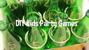 halloween drinks kid friendly diy outdoor party games toddler kid friendly carnival youtube