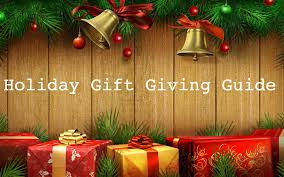 Holiday Gift Giving Guide Fit Mom Diet Idolza