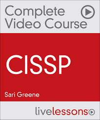 cissp complete video course and practice test pearson it