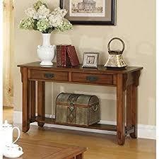 Traditional Sofa Amazon Com Coaster Home Furnishings 702009 Traditional Sofa Table