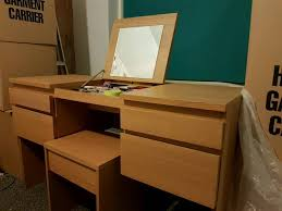 fold down desk ikea l home design genty