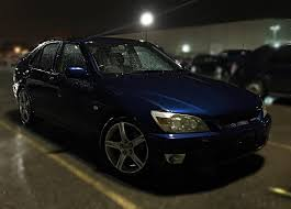 lexus is300 jdm is300 toyota jdm lexus on instagram