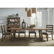 liberty dining room sets liberty furniture prescott valley dining 178 cd 5trs 5 piece table