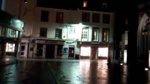 halloween night walk city centre perth perthshire scotland youtube