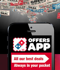 dominos black friday deals domino u0027s offers app delivering you the best offers domino u0027s pizza