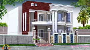 House Plans With Balcony by Simple House Balcony Design Of Latest Inspirations And Front 2017