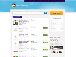 Resume Sample Untuk Kerja Kerajaan by Portal Untuk Anda Cari Kerja Kosong Di Sarawak