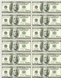 edible money dollar money print background wallpaper edible a4 icing sheet free