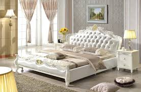 White Leather Bedroom Furniture Beautiful White Leather Bedroom Furniture Luxury Bedroom Furniture