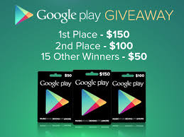 free play store gift cards the 1000 play store giveaway last chance at free gift