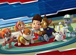 kids u0027 tv meet favorite paw patrol characters