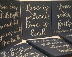 1 corinthians 13 wedding 1 corinthians 13 signs never fails signs is