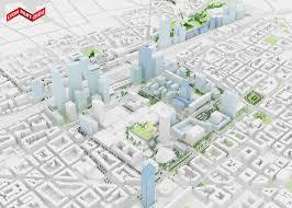bureau de change gare part dieu le projet lyon part dieu plan de référence urbain l auc