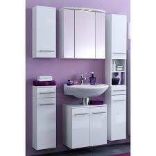 badezimmer set günstig badezimmer set günstig 5 tlg talsi hochglanz weiß 549
