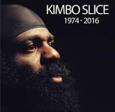 Kimbo Slice Meme - kevin kimbo slice ferguson as zulu kondo in the scorpion king 3