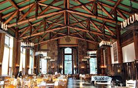 Plain Ahwahnee Hotel Dining Room In Yosemite Ideas On Pinterest - The ahwahnee dining room