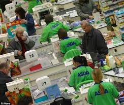 shopper u0027s 8 600 asda spree for free loophole found in price